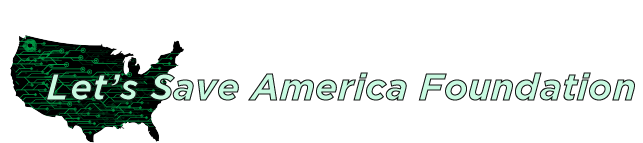 Let's Save America Foundation